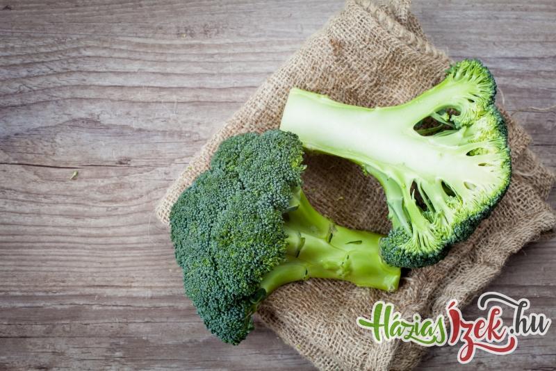 legegészségesebb zöldség a brokkoli