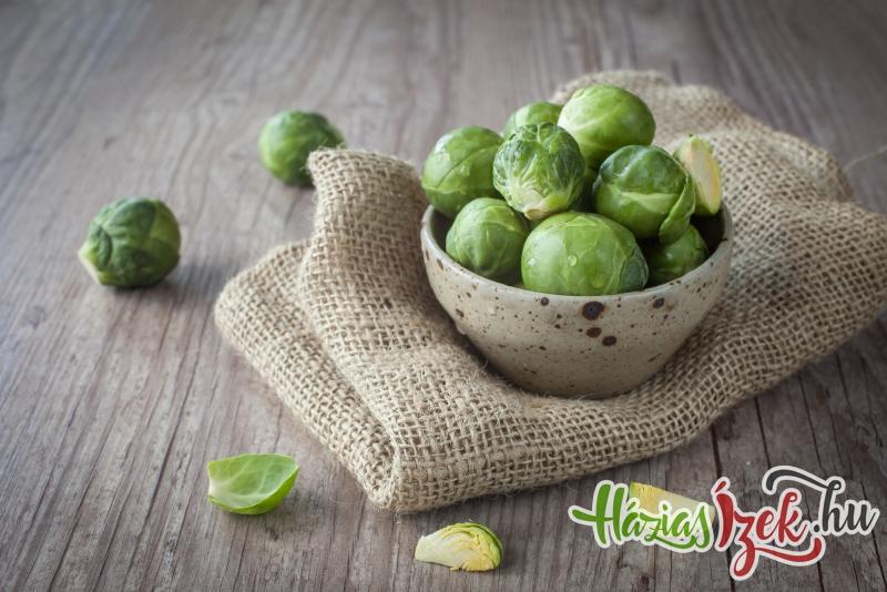 legegészségesebb zöldség a kelbimbó