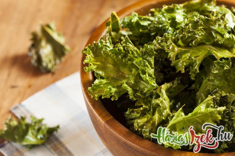 legegészségesebb zöldség a kelkáposzta