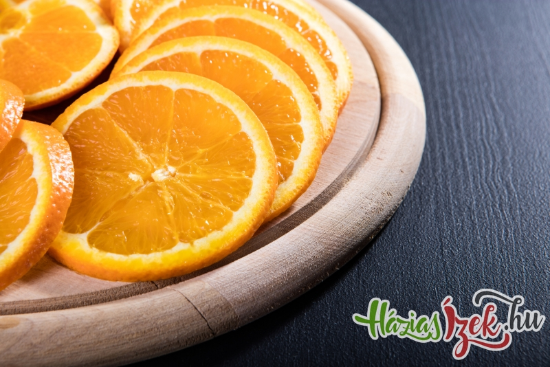 legegészségesebb gyümölcs a narancs