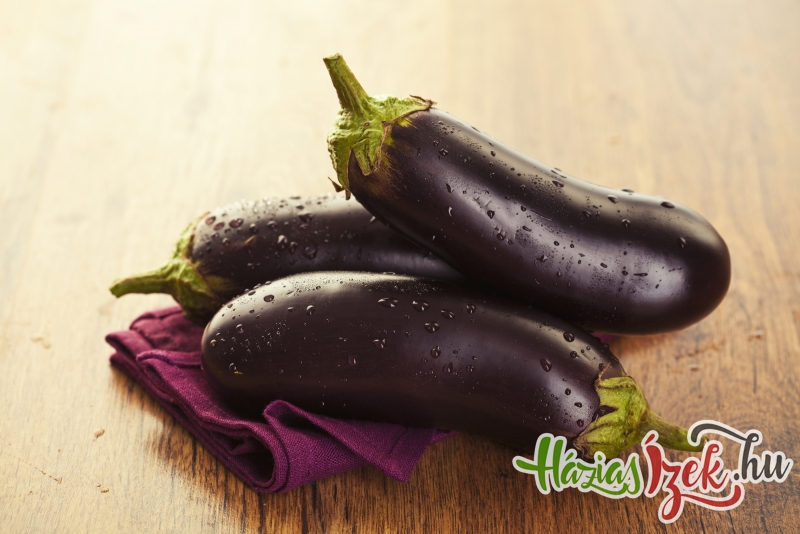 legegészségesebb zöldség a padlizsán
